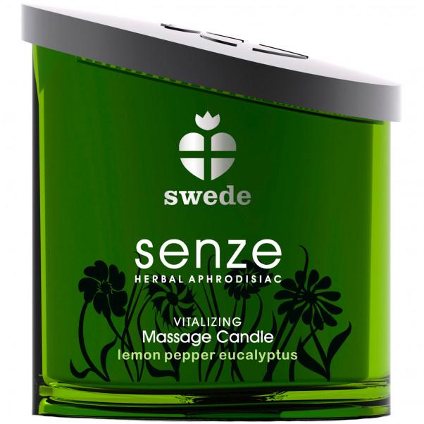Swede Senze Massageljus 150 ml  2