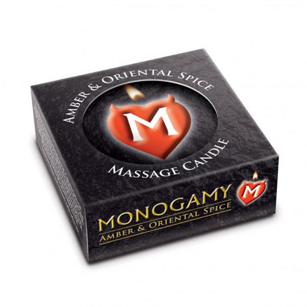 Monogamy Värmande Massageljus 25 g  3