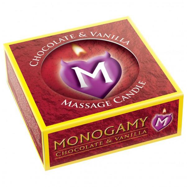 Monogamy Värmande Massageljus 25 g  4