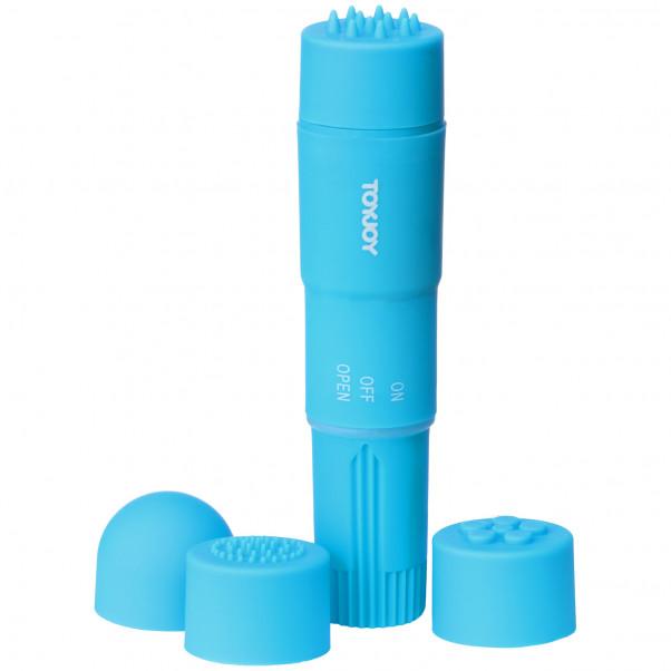 Toy Joy Funky Massager Klitoris Vibrator  2