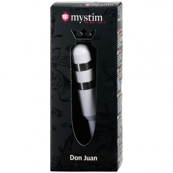 Mystim Don Juan Elektro Vaginal och Anal Probe  100