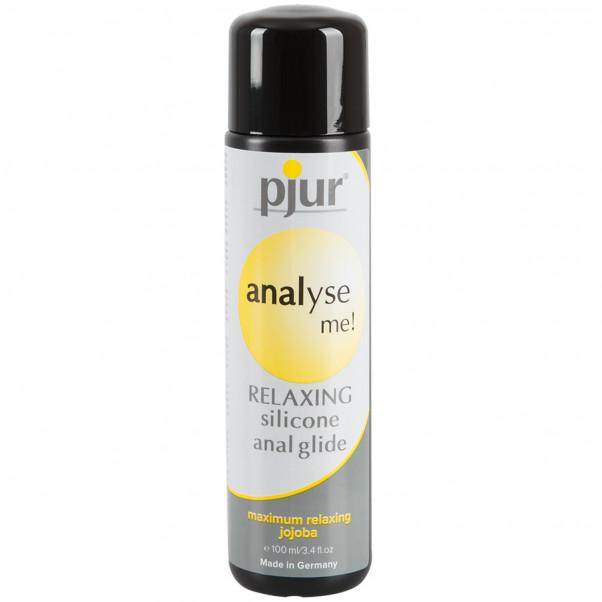 Pjur Analyse Me Analt Glidmedel 100 ml  1