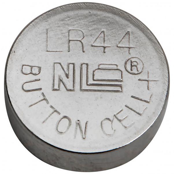 Hi-Watt Alkaline Batterier AG13 LR44 10-pack  2