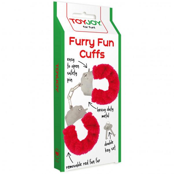 Toy Joy Fun Cuffs Handbojor  4