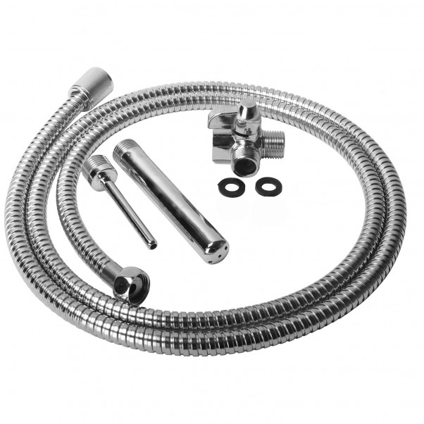 Clean Stream Enema Anal Shower Kit  1