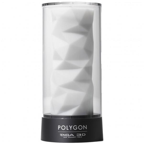 TENGA 3D Polygon Onaniprodukt  1
