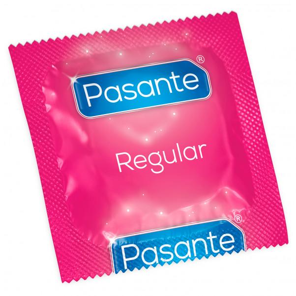Pasante Regular Kondomer 144-pack  2