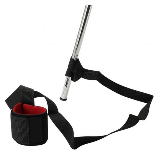 Bondage Kit Med Kardborreband Manschetter  3