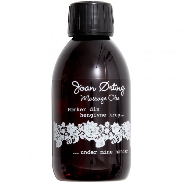 Joan Ørting Lyxig Massage Olja 200 ml Produktbild 2