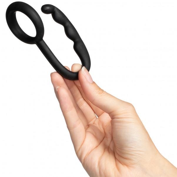 Mr Hook Penisring med Stimulationskrok  5