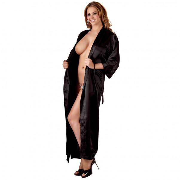 Cottelli Kimono Svart  1