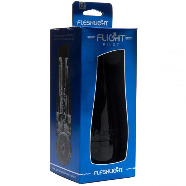Fleshlight Flight Pilot Masturbator bild på förpackningen 100