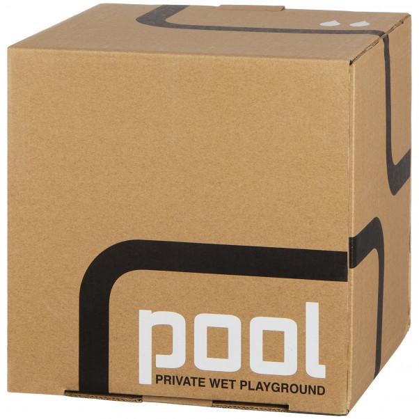 PlayPool Wet Lakan med Hög Kant bild på förpackningen 90
