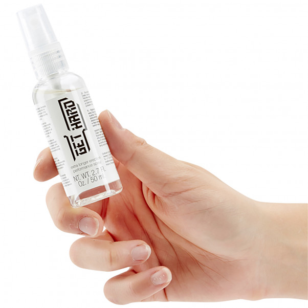 Get Hard Erektions Spray 50 ml  2