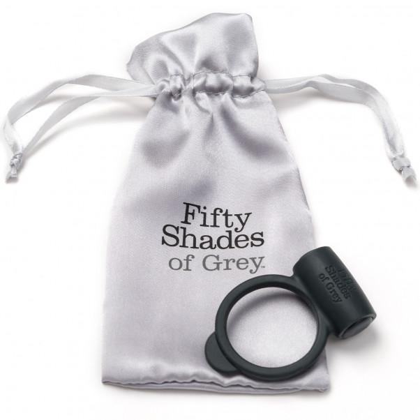 Fifty Shades of Grey Vibrerande Love Ring  3