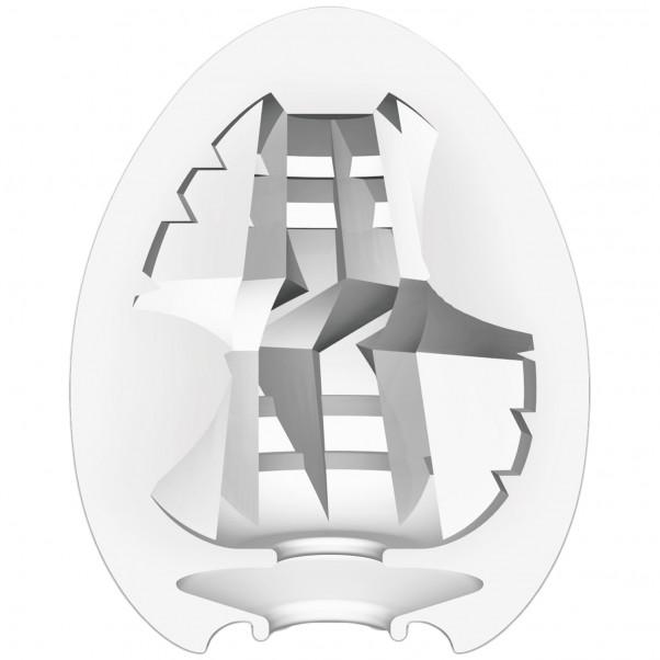 TENGA Egg Thunder Onani Handjob till Män  4
