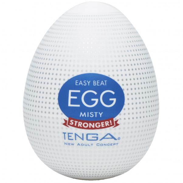 TENGA Egg Misty Onani Handjob för Män  1
