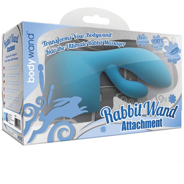 Bodywand Magic Wand Rabbit Tillbehör  10