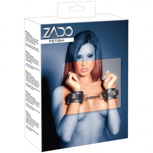 ZADO Läder Handbojor  4