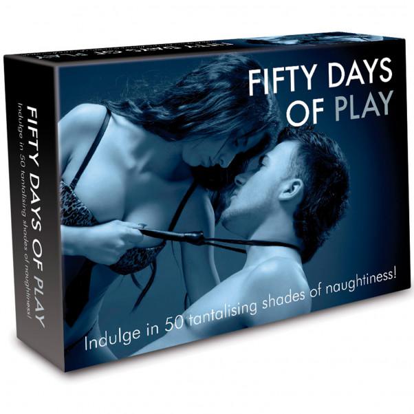 Fifty Days Of Play Erotiskt Spel  1