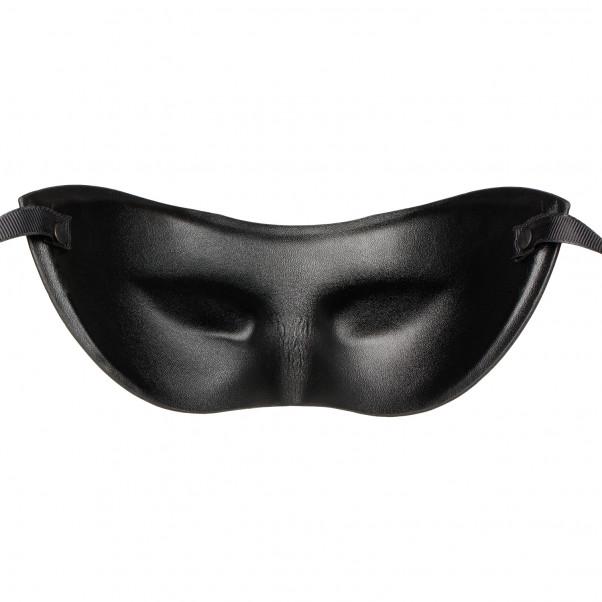 Sex & Mischief Blackout Mask  3
