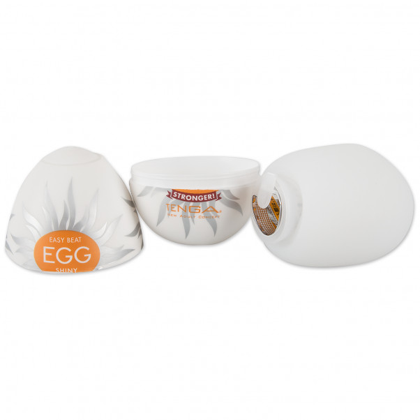 TENGA Egg Shiny Onani Handjob för Män produktbild 3