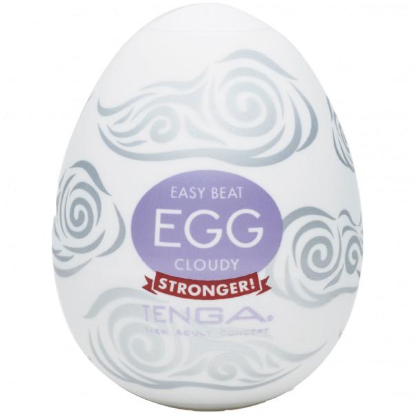 TENGA Egg Cloudy Onani Handjob till Män  1