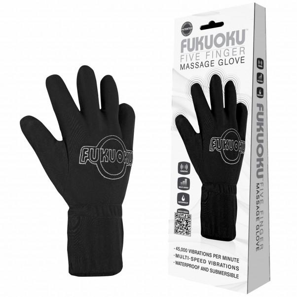 Fukuoku Massage Handske - Höger  2