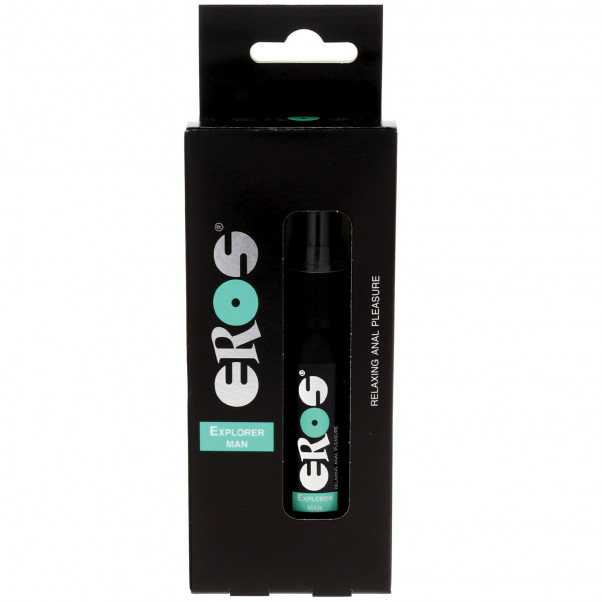 Eros Explorer Man Anal Avslappnings Spray 30 ml.  2