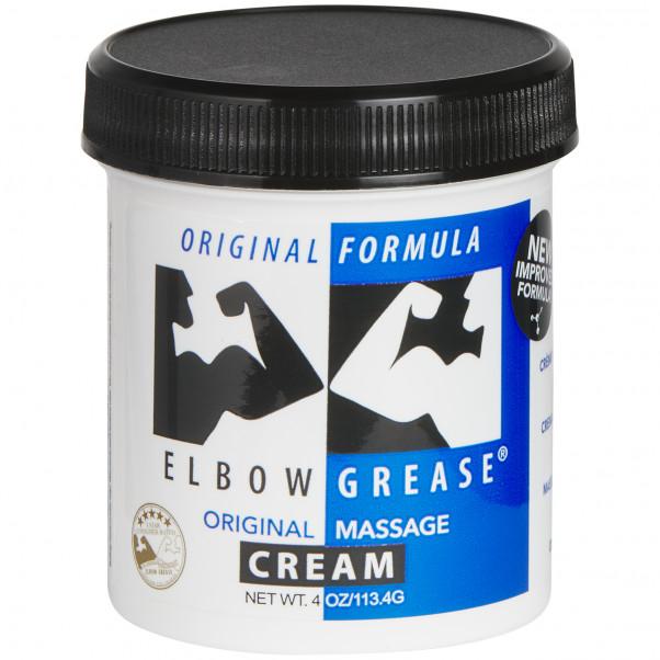 Elbow Grease Oljebaserat Glidmedel 118 ml  1
