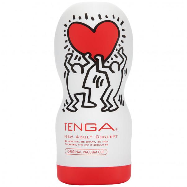 TENGA x Keith Haring Original Vacuum CUP  100