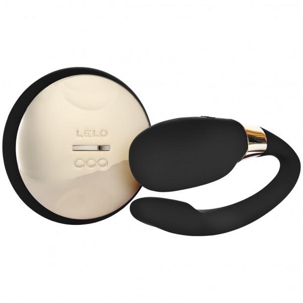 LELO Tiani 3 Parvibrator med Fjärrkontroll bild på förpackningen 1