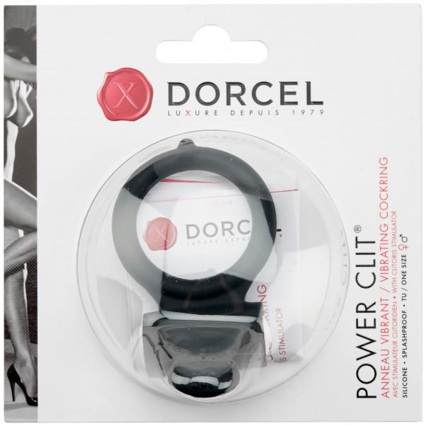 Marc Dorcel Power Clit Vibrerande Penisring  10