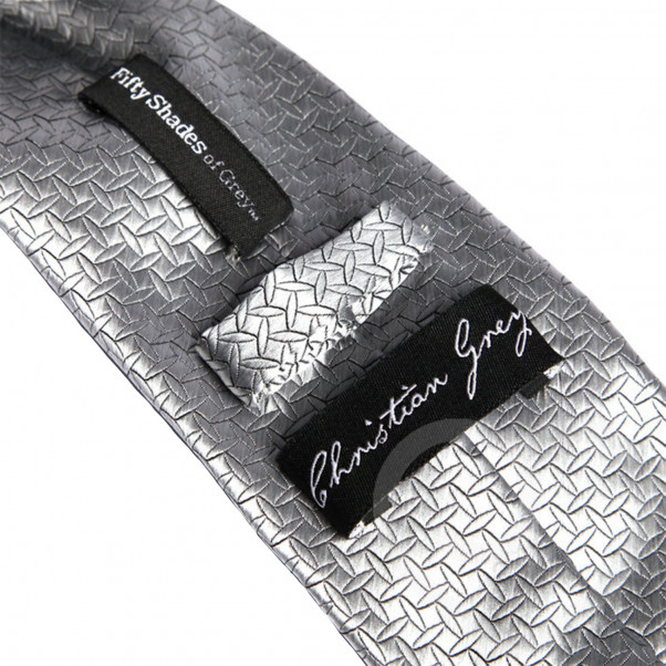 Fifty Shades of Grey Silver Slips  3