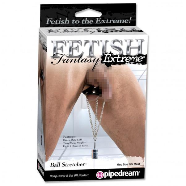 Fetish Fantasy Extreme Ball Stretcher