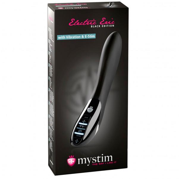 Mystim Electric Eric E-Stim Vibrator - PRISVINNARE  2