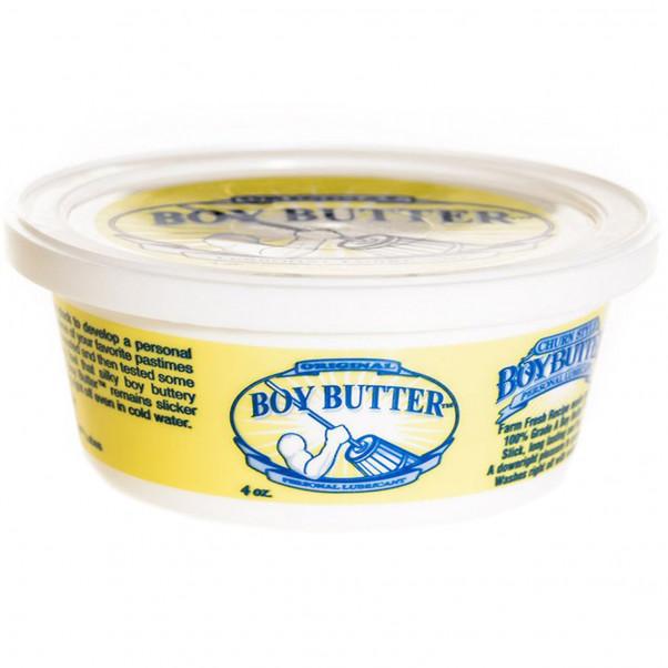Boy Butter Original Silikon och Oljebaserat Glidmedel 118 ml  1