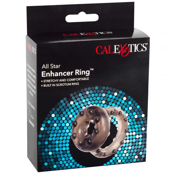 All Star Enhancer Ring för Penis och Pung  5