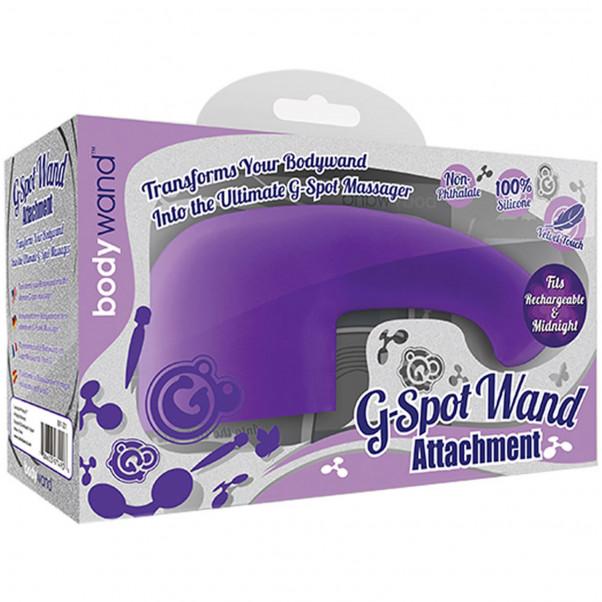 Bodywand Recharge G-Punktstillbehör till Magic Wand  4
