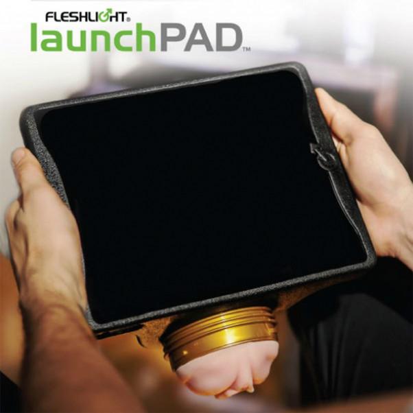 Fleshlight LaunchPAD Tablet Holder till Fleshlight  5
