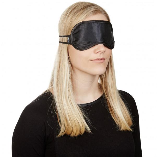 Sinful Satin Blindfold
