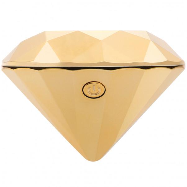 Bijoux Indiscrets Twenty One  Vibrating Diamond  2