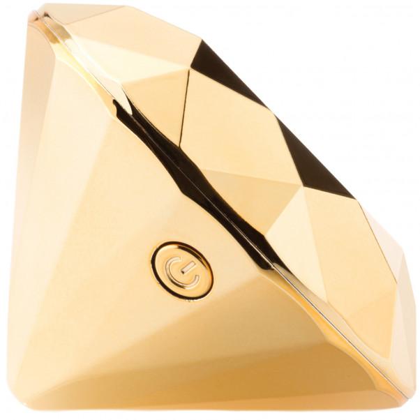 Bijoux Indiscrets Twenty One  Vibrating Diamond  4
