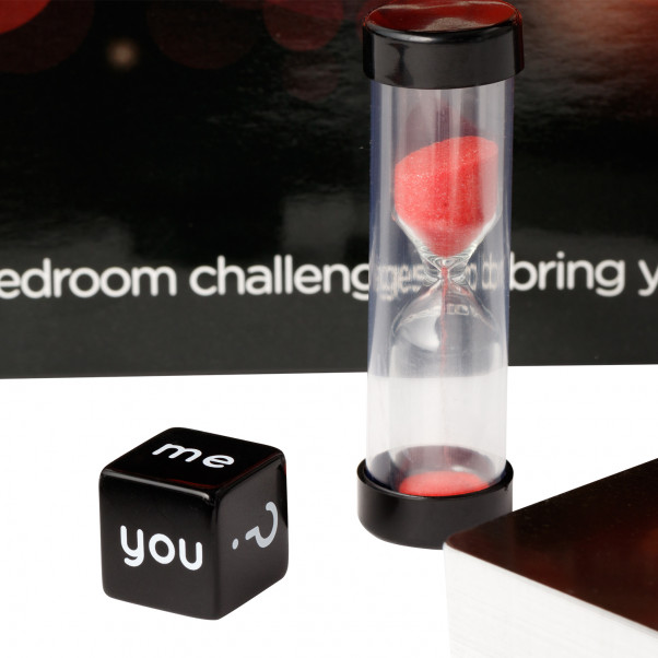You and Me Erotisk Spel  3