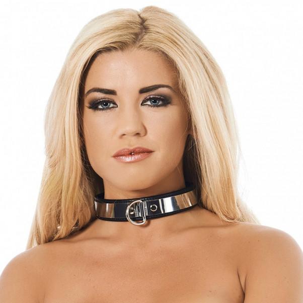 Rimba Halsband med Lås  5