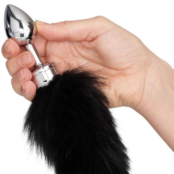 Rimba Tail Buttplug Small produkt i hand 50