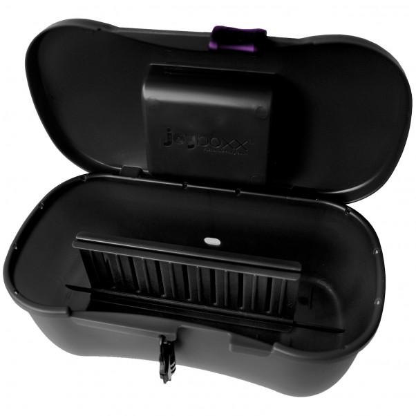 Joyboxx Hygieniskt Förvaringssystem  2