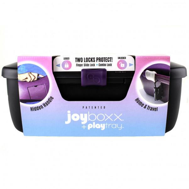 Joyboxx Hygieniskt Förvaringssystem  3