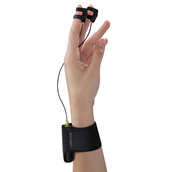 Jimmyjane Hello Touch X Black Finger Vibrator
