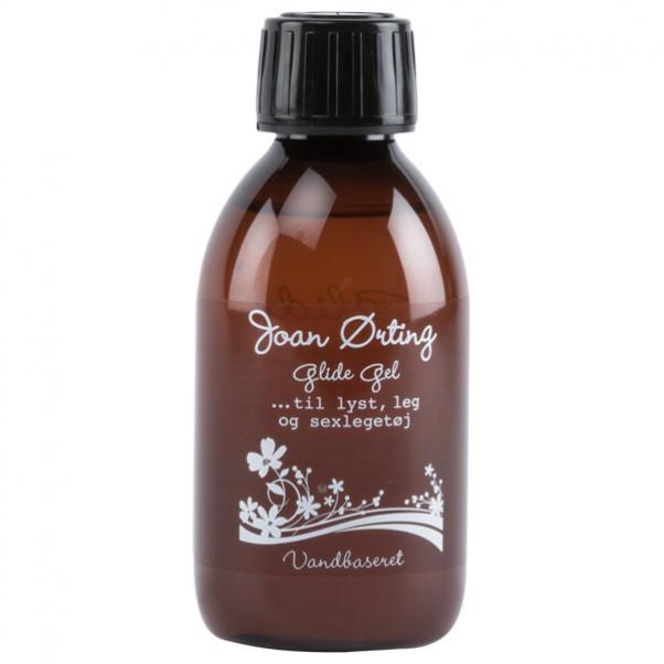 Joan Ørting Intim Vattenbaserad Glidgel 200 ml